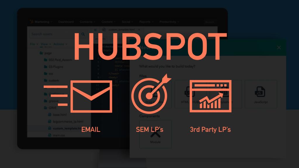 Hubspot Development