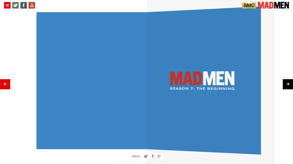 Mad Men Season 7 DPK